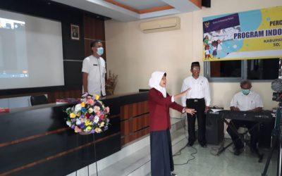 Jaksa Masuk Sekolah : SMPN 1 Bantul